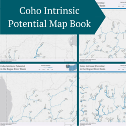 Coho Intrinsic Potential Map Book